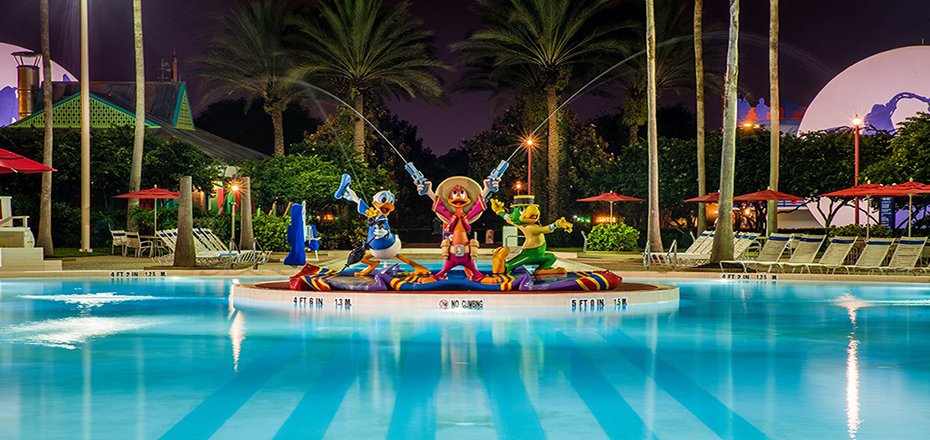 Disney's All-Star Resort